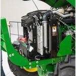 John Deere 5090E engine