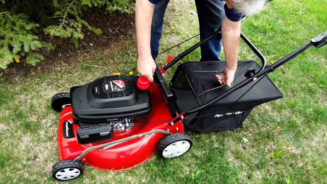 Powersmart Lawn Mower Reviews 2021
