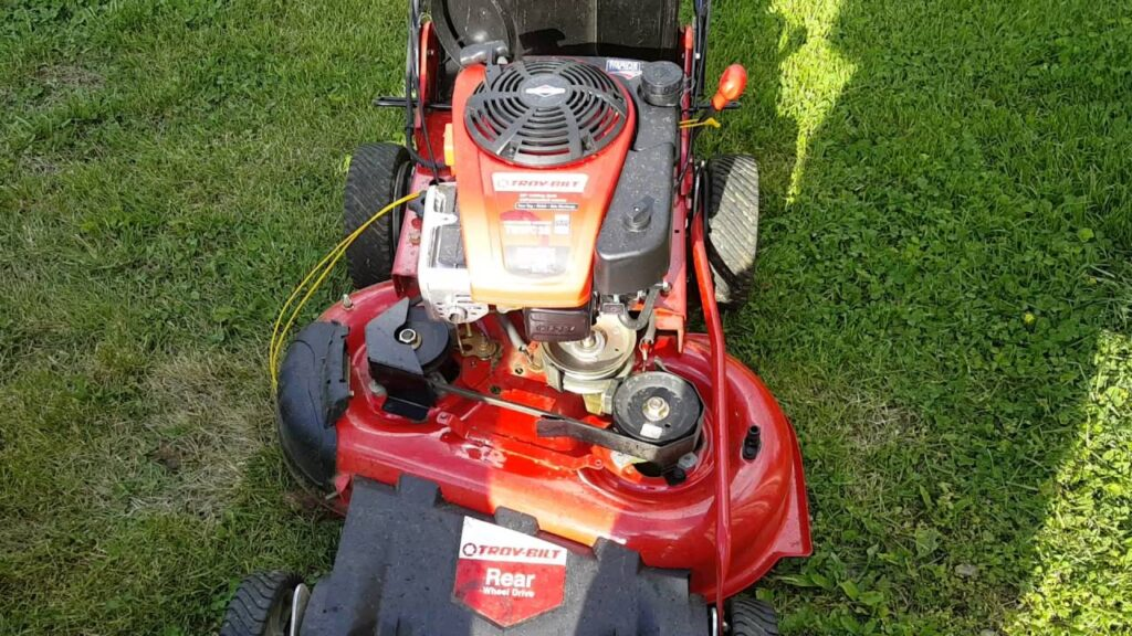 Troy Bilt Lawn Mower Review 2021