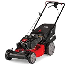 CRAFTSMAN M215 1/2 ACRE LOT LAWN MOWER